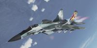 MiG-29A -Libra-