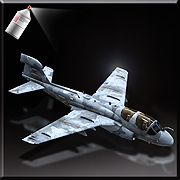 EA-6B Event Skin 01 Icon