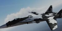 Su-47 -Albireo-