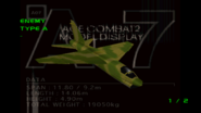 A-7 Corsair TYPE A