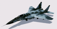MiG-29A Event Skin 02 Hangar 1
