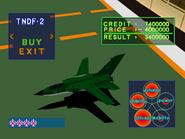 Tornado F2