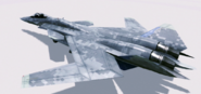 X-02 Event Skin 02 Hangar 2