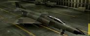 F-4E Mercenary color hangar