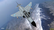 F-4E ACX Flyby 1