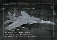 2. SU-35 (Ofnir)