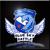 Blue Sky Battle Emblem Icon