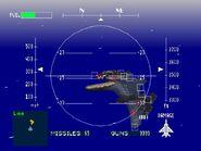 Air Combat - Airborne Fortress