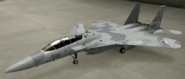 F-15SMTD Knight color hangar
