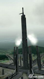 Excalibur Fumes
