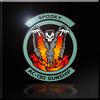 Spooky (emblem) Infinity emblem