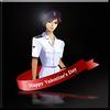 Nagase's Valentine Emblem 03 Icon