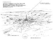 Excalibur Aerial Plan