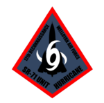 WAF SR-71 Unit