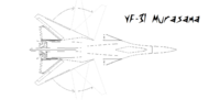 YF-31 Muramasa