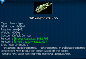 WP ValkyrieVeil