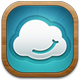 File:Cloud icon.png
