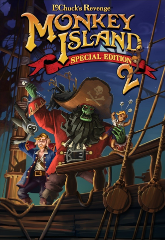 File:Monkey Island 2 Special Edition LeChuck's Revenge.png