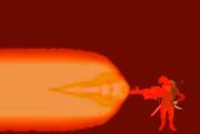 Link Nukem Blaster