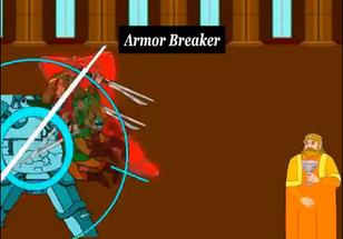 Armorbreaker
