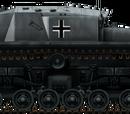 StuG III 0-serie