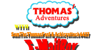 Thomas' Adventures with SamTheThomasFan1 & Ackleyattack4427 E-MailBox