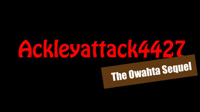AA4427 The Owahta Sequel logo
