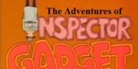 The Adventures of Inspector Gadget