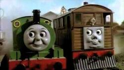 Daisy the Diesel Railcar (1)