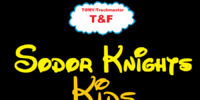 Sodor Knights KIDS