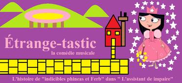 Odd-tastic French