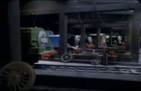 Engines in the Shed