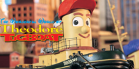 The Wonderful World of Theodore Tugboat
