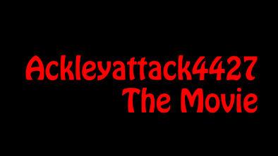 AA4427 The Movie Logo
