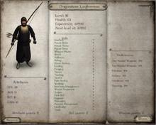 Dragonstone Longbowman