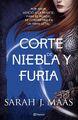 Una Corte de Niebla y Furia, (Portada en Español).jpg
