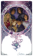 The Inner Circle by Charlie Bowater.jpg