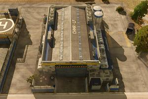 AoA Ingame SPEAR Vehicle Bay