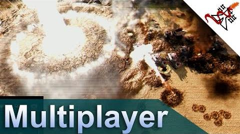 Act of Aggression - 2vs2 Multiplayer Gameplay