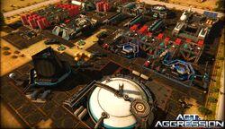 AoA Screenshot Cartel Base