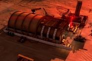 AoA Teaser Heavy Vehicle Bay
