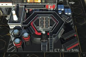 AoA Ingame Stealth Lab