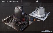 AoA ConceptArt AirControl Cartel