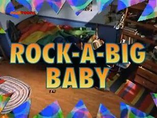 Rock-a-Big Baby