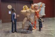 The Action League Now2