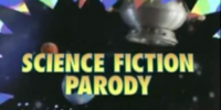 Science Fiction Parody