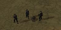 Task Force Commando