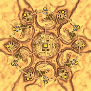 HT Map GrandCanyon