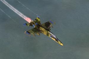 DA Ingame FA-18