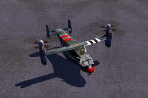 DA Ingame RepairV-22